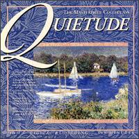 Quietude - Camerata Romana; Georgi Robev (organ); Herbert Krepel (oboe); I Musici di San Marco; Vladimir Spivakov (violin)