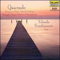 Quietude - Yolanda Kondonassis (harp)