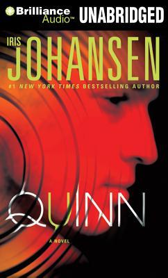 Quinn - Johansen, Iris, and Van Dyck, Jennifer (Read by)