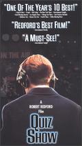 Quiz Show - Robert Redford
