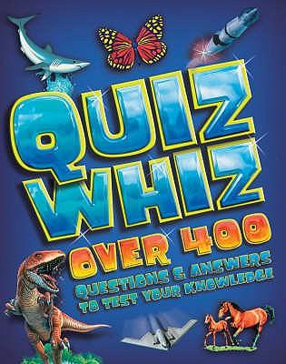 Judy Moody, Book Quiz Whiz (Judy Moody Series #15)