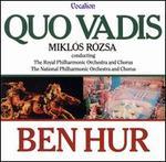 Quo Vadis/Ben Hur