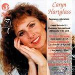 R�cital Caryn Hartglass