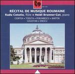 Récital de Musique Roumaine