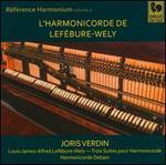 Référence Harmonium, Vol. 2: L'Harmonicorde de Lefébure-Wely