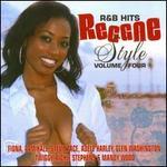 R&B Hits Reggae Style, Vol. 4