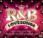 R&B Love Songs 2011