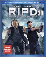 R.I.P.D. [3D] [Blu-ray/DVD]