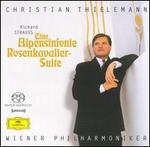 R. Strauss: Eine Alpensinfonie; Rosenkavalier-Suite [SACD]