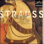 R. Strauss: Tod und Verklärung; Ein Heldenleben; Dance of the Seven Veils