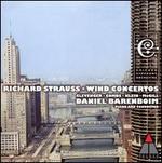 R. Strauss: Wind Concertos