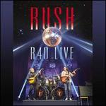 R40 Live [CD/Blu-Ray]