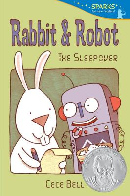 Rabbit and Robot: The Sleepover -
