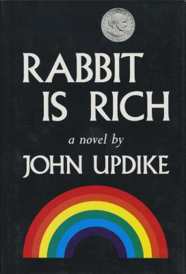 Rabbit Is Rich Rabbit Is Rich - Updike, John