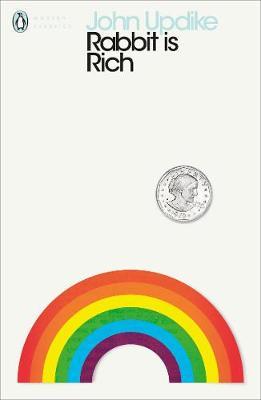 Rabbit is Rich - Updike, John