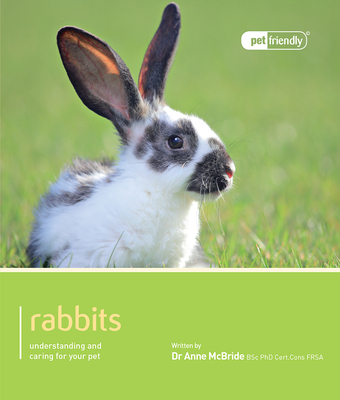 Rabbit - McBride, Anne, Dr.