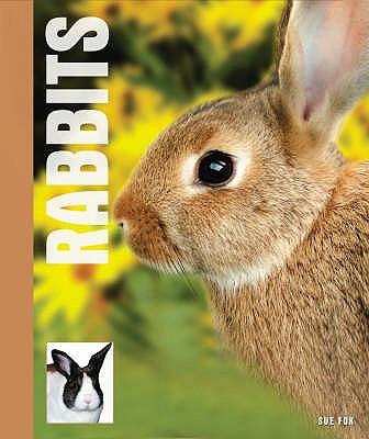 Rabbits - Fox, Sue
