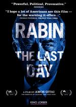 Rabin, the Last Day - Amos Gitai