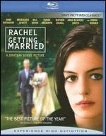 Rachel Getting Married [Blu-ray] - Jonathan Demme