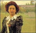 Rachmaninoff: Complete Songs