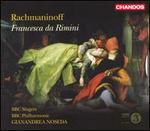 Rachmaninoff: Francesca da Rimini