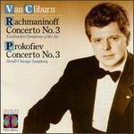 Rachmaninov: Concerto No.3; Prokofiev: Concerto No.3