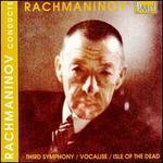 Rachmaninov Conducts Rachmaninov