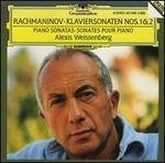 Rachmaninov: Klaviersonaten Nos. 1 & 2