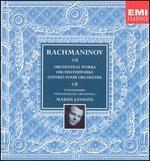 Rachmaninov: Orchestral Works [Box Set]