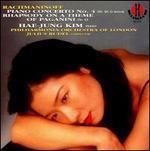 Rachmaninov: Piano Concerto 4/Paganini Rhapsody