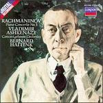 Rachmaninov: Piano Concerto No. 3
