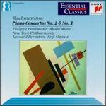 Rachmaninov: Piano Concertos No. 2 & No. 3