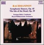 Rachmaninov: Symphonic Dances & the Isle of the Dead