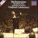Rachmaninov: Symphony 1