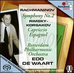 Rachmaninov: Symphony No. 2