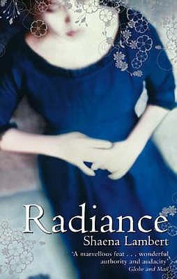 Radiance - Lambert, Shaena