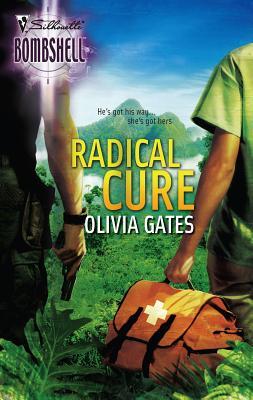 Radical Cure - Gates, Olivia