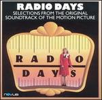 Radio Days [Original Jive Soundtrack]