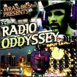 Radio Oddyssey