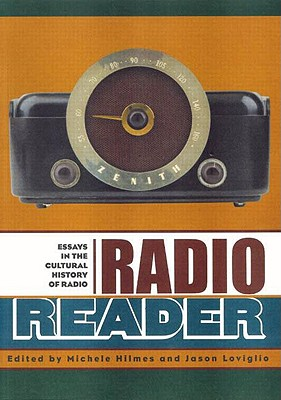 cultural essay history in radio radio reader The invention of the radio essaysthe invention of the radio has affected nearly every person on this planet not a single day goes by without coming in.
