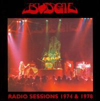 Radio Sessions 1974 & 1978 - Budgie