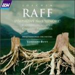 Raff: Pieces Op. 85; Symphony No. 5