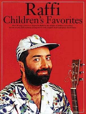Raffi - Children's Favorites: P/V/G - Raffi