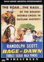 Rage at Dawn [WS]