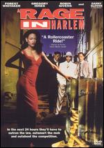 Rage in Harlem - Bill Duke