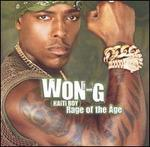 Rage of the Age - Won-G