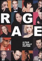 Rage - Sally Potter