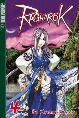 Ragnarok Volume 4: Dawn of Destruction - Lee, Myung-Jin (Creator), and Yi, Myong-Jin