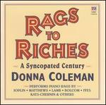 Rags to Riches: A Syncopated Century