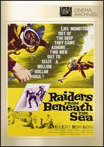 Raiders from Beneath the Sea - Maury Dexter